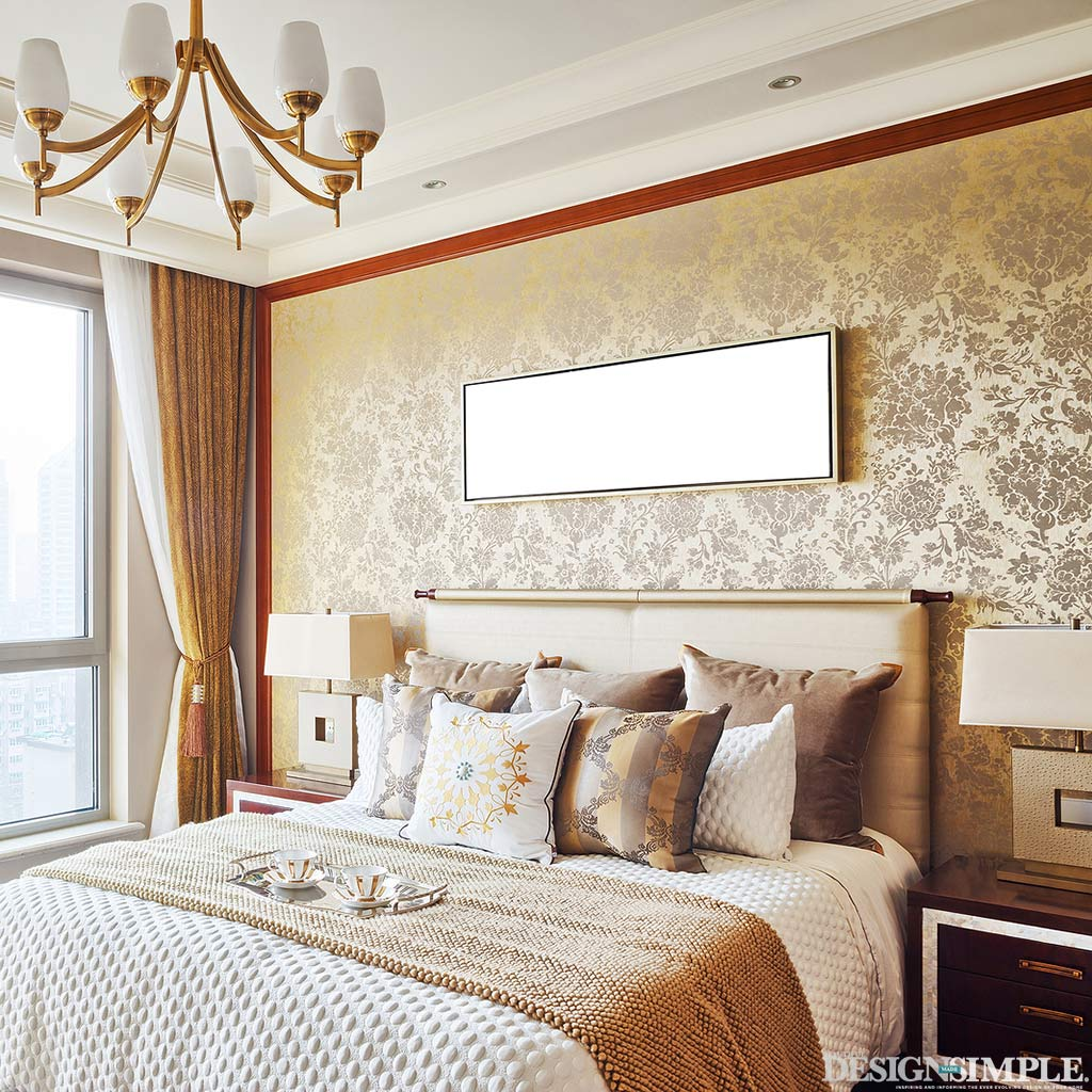 Bedroom Design Tips Delectable 6 Master Bedroom Designs & Tips To Love 2017