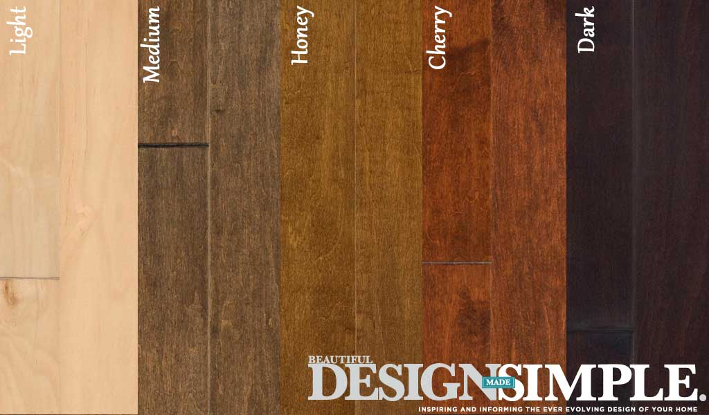 Classic Hardwood Floors garrison hardwood flooring hickory pecan winston Stain Colors Check Out More Hardwood Floor